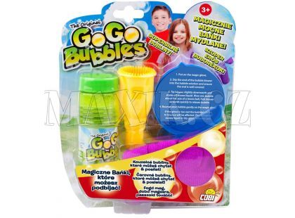 Cobi GoGo Bubbles Bublifuk