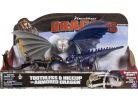 Cobi Jak vycvičit draka Bezzubka proti ozbrojenému drakovi 4