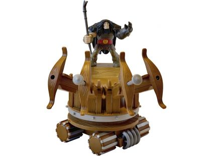 Cobi Jak vycvičit draka Drak a jezdec - Drago a War Machine