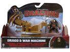 Cobi Jak vycvičit draka Drak a jezdec - Drago a War Machine 2