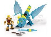Cobi Jak vycvičit draka Drak a jezdec - Astrid a Stormfly