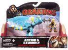 Cobi Jak vycvičit draka Drak a jezdec - Astrid a Stormfly 3
