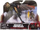 Cobi Jak vycvičit draka Drak a jezdec - Hiccup a Toothless 3