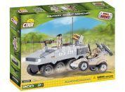 Cobi Malá armáda 2332 Vojenská průzkumná vozidla