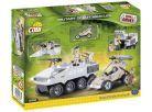 Cobi Malá armáda 2332 Vojenská průzkumná vozidla 2