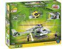 Cobi Malá armáda 2362 Eagle útočná helikoptéra 2