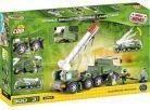 Cobi Malá armáda 2364 Mobilní odpalovač raket 2
