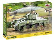 Cobi Malá armáda 2453 Tank M4A4 Sherman Firefly