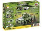 Cobi Malá armáda 2453 Tank M4A4 Sherman Firefly 2
