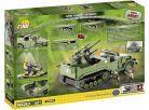 Cobi Malá armáda 2469 M16 Kolopásový náklaďák 2