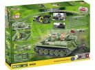Cobi Malá armáda 2470 T34 1942 2