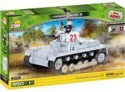 Cobi Malá armáda 2474 Tank Panzerkampfwagen I