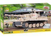 Cobi Malá armáda 2477 Tank Tiger č. 131
