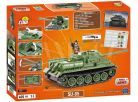 Cobi Malá armáda 3003 World of Tanks SU-85 2