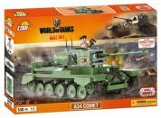 Cobi Malá armáda 3014 Tank A34 Comet