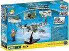 Cobi Malá armáda 5512 Supermarine Spitfire 2