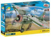 Cobi Malá armáda 5516 PZL P-11 c
