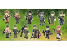 Cobi Malá armáda 2025 Tři figurky v blistru 2