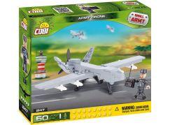 Cobi Malá armáda 2147 Dron