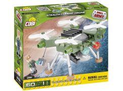 Cobi Malá armáda 2151 Bojový dron