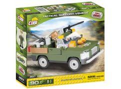 Cobi Malá armáda 2157 Taktické podpůrné vozidlo