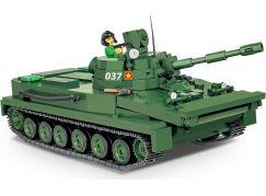 Cobi Malá armáda 2235 Light amphibious tank PT-76