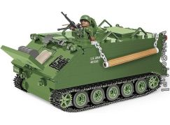 Cobi Malá armáda 2236 M113 armored personnel carrier (APC)