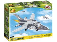 Cobi Malá armáda 2330 Letadlo Tornado