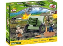 Cobi Malá armáda 2337 Divizní kanón