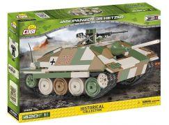 Cobi Malá armáda 2382 II WW Jadgpanzer 38 t Hetzer