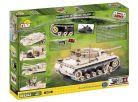 Cobi Malá armáda 2451 Tank Panzer III ausf J 2