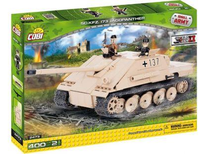 Cobi Malá armáda 2473 Kfz 173 Jagdpanther