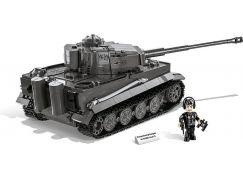 Cobi 2538 Malá armáda Malá armáda II. světová válka Panzer VI Tiger Ausf. E