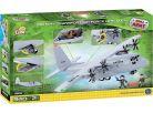 Cobi Malá armáda 2606 Letadlo Hercules 2