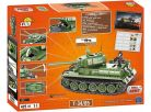 Cobi Malá armáda 3005 World of Tanks T-34 2
