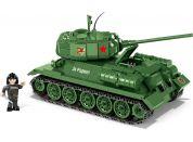 Cobi Malá armáda 3005A World of Tanks T-34-85 - Poškozený obal