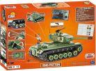 Cobi Malá armáda 3008 World of Tanks M46 Patton 2