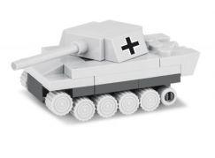 Cobi Malá armáda 3019 World of Tanks Nano Tank Panther