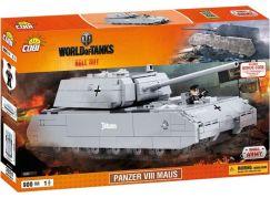 Cobi Malá armáda 3024 WOT SdKfz 205 Panzerkampfwagen VIII