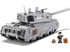 Cobi Malá armáda 3032 World of Tanks Mauerbrecher