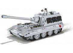 Cobi Malá armáda 3036 World of Tanks Jagdpanzer E 100