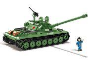 Cobi Malá armáda 3038 World of Tanks Tank IS-7