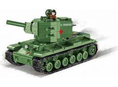 Cobi Malá armáda 3039 World of Tanks Tank KV-2