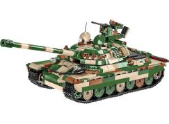 Cobi Malá armáda 3040 World of Tanks IS-7 Granite