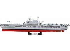 Cobi Malá armáda 4815 USS Enterprise CV-6, 1:300