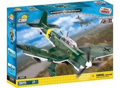 Cobi Malá armáda 5521 II WW Junkers Ju 87