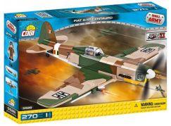Cobi Malá armáda 5528 II WW Fiat G55 Centauro