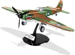 Cobi Malá armáda 5706 World of Tanks Tank Curtiss P-40E Warhawk
