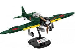 Cobi Malá armáda 5712 World War II Mitsubishi A6M5 Zero