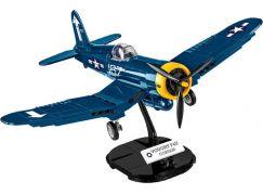 Cobi Malá armáda 5714 World War II Vought F4U Corsair